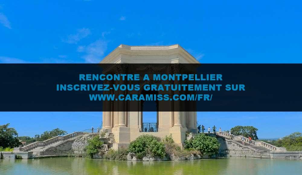 Rencontre à Montpellier : tout est ici !