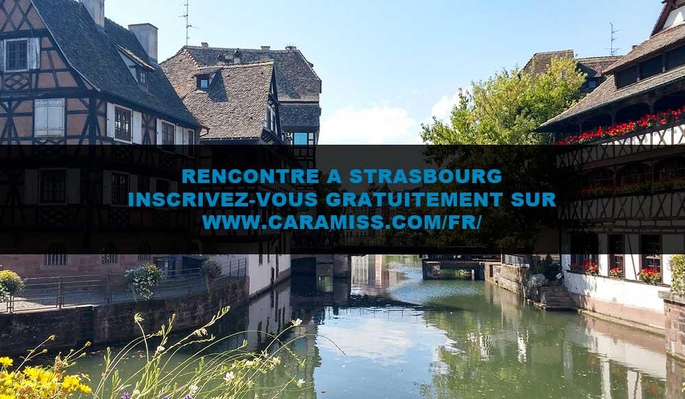 Rencontre à Strasbourg : tout est ici !