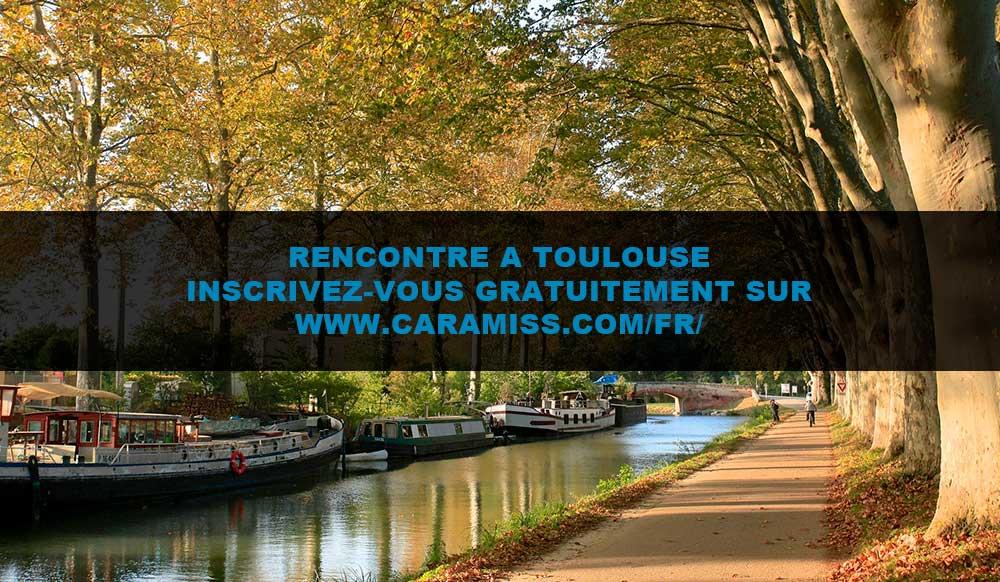 Rencontre à Toulouse : tout est ici !